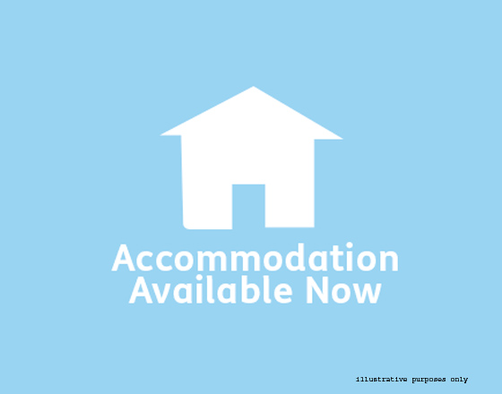 Accommodation available at West Road, Houston