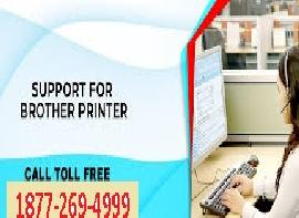 Brother Printer NUmber