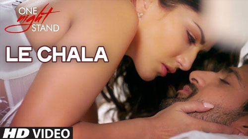 le chala video song one night stand